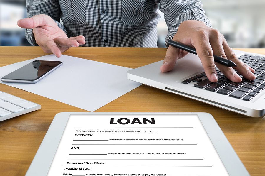 How To Get A Business Loan in South Africa